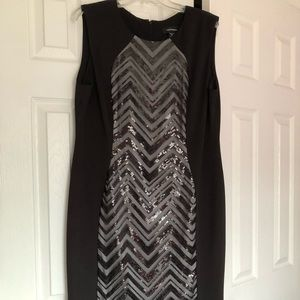 R and M Richards Evening dress size 16